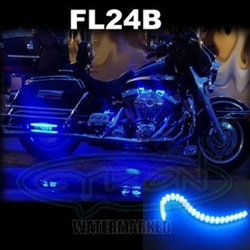 "FL24, 24 super bright LED, 10"" length"