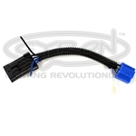 Wire adapter Harley 4-Pin to H4, HD PN 69200897