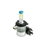 Car Headlight Bulb, LED Standard 3000 Lumens, H4