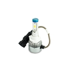 Headlight Bulb, LED Standard, AB9005-C6K
