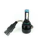 Headlight Bulb, LED Elite, AB9006-B6K