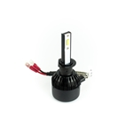 Headlight Bulb, LED Elite, ABH1-B6K
