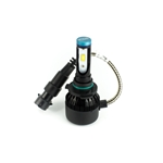 Headlight Bulb, LED Elite, ABH10-B6K