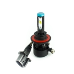 Headlight Bulb, LED Elite, ABH13-B6K