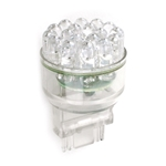Wedge, Single, 24LED, 12VDC, 1.5W